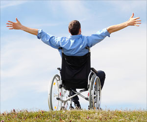 For Multiple Sclerosis Patients Quality of Life Tends to Increase as They Age: Study