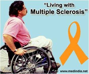 World Multiple Sclerosis Day - 2012