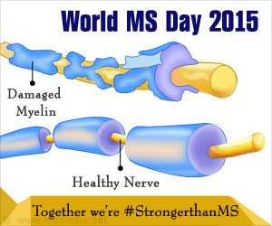 �Multiple Sclerosis is a Tough Disease to Manage but It is Not Impossible�