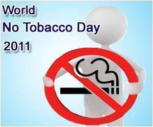 World No Tobacco Day 2011