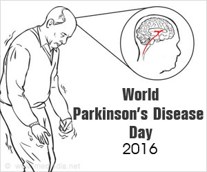 World Parkinson's Day 2016
