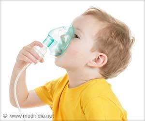Pneumonia Decreases by 35% in Children: World Pneumonia Day