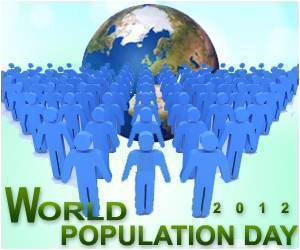 World Population Day 2012