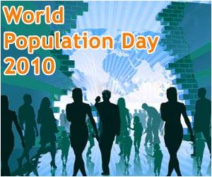 World Population Day 2010 -