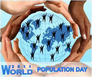 World Population Day - 2011
