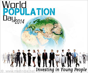 World Population Day 2014: Investing in Young People