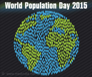 World Population Day 2015