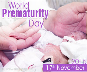 World Prematurity Day 2015