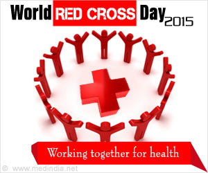 World Red Cross Day 2015
