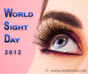 World Sight Day - 2012