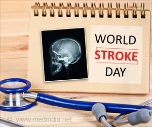 World Stroke Day 2017: What is Your Reason for Preventing Stroke?