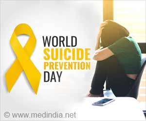 Working Together to Prevent Suicide -World Suicide Prevention Day