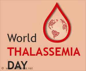 World Thalassemia Day 2017