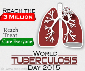 World Tuberculosis Day 2015