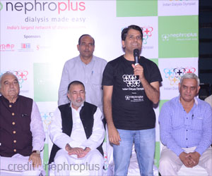 Dialysis Olympiad in India: Interview With Vice President – Strategy, NephroPlus