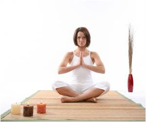 Yoga may Help Ease Hypertension