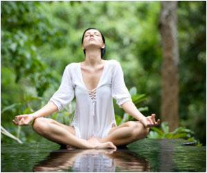 Cellular Health of the Body Improved by Meditation Training