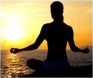 Meditation Offers Slight Relief from Anxiety, Says Study