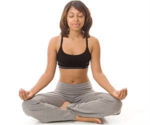 Yoga Program Could Help Women With Urinary Incontinence