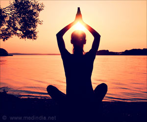 Chinese Yoga Practitioners To Participate in Yoga Day