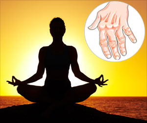 Yoga a Boon for Patients With Rheumatoid Arthritis