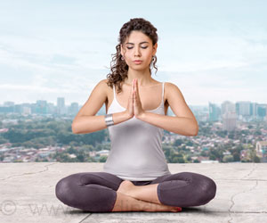 Practice Yoga To Improve Mind-Body Health
