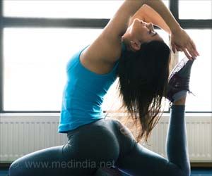 Yoga and Deep Breathing Help Reduce Symptoms of Depression
