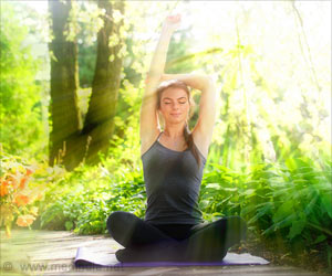 Yoga May Improve Lung Function in Patients With COPD:  AIIMS