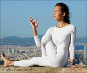 Yoga Can Help Relieve Lower Back Pain