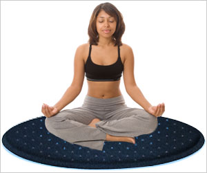 'SmartMat' to Help You Do Perfect Yoga