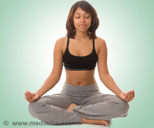 WHO: Practice Yoga Regularly to Reduce Risk of Non-communicable Diseases