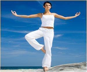 Yoga may Not be Very Beneficial: Research