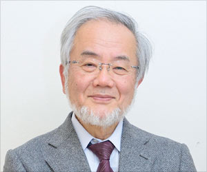 Nobel Prize 2016: Japan's Yoshinori Ohsumi Wins Nobel Medicine For Discovering Mechanisms Of Autophagy