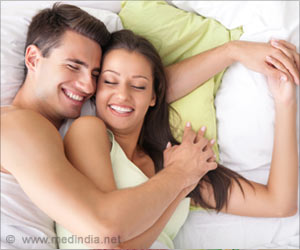 Weekly Sexual Intercourse Leads to Stronger and Happier Relationships Than Frequent Ones