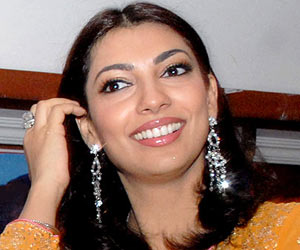 Has Yukta Mookhey Returned for Good to Her Parental Home?