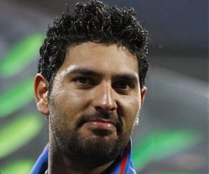 Yuvraj Singh Asks to Promote Cancer Awareness