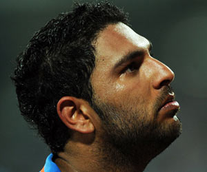 Yuvraj Singh's Fight Against Cancer to be Aired on National Television