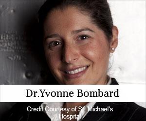 Yvonne Bombard
