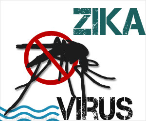 Adaptable Model Recommends Response Strategies for Zika
