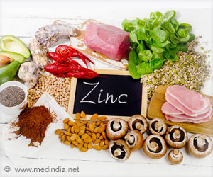 Zinc Deficiency Affects Heart Muscles