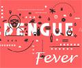 Infographics on Dengue Fever