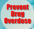 Infographics on Drug Overdose