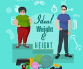 Ideal Height and Weight