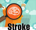 Infographics on Stroke