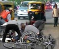 Road Traffic Accidents - Alarming Facts about Road Traffic Accidents (RTAs)