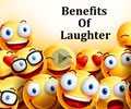 Benefits of Laughter - Video