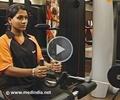 Fitness Strength Training Exercises