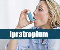 Ipratropium Bromide for Treating Bronchial Asthma
