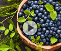 Top 10 Health Benefits of Bluberries