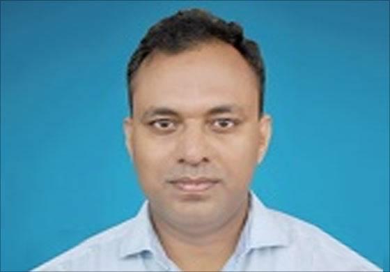 Dr. Nasib Kamali